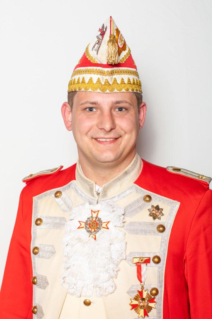 Dustin Etzbach