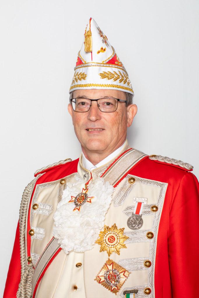 Heinrich Anton Breuer